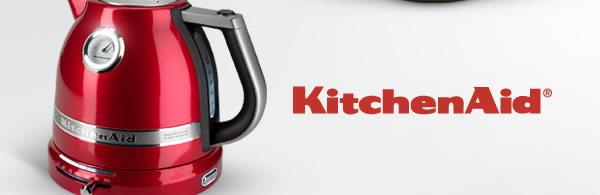 KitchenAid domácí spotřebiče